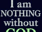 Being without God